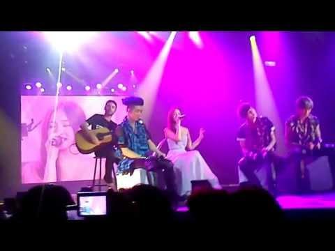 20130803 JPM 巡迴演唱會