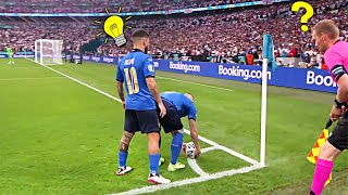 Funny Football Moments 2021