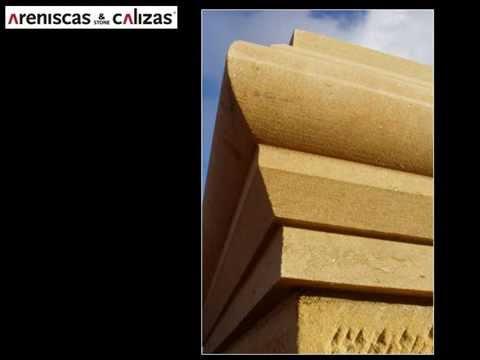 13.- ELEMENTOS ARQUITECTÓNICOS Y DECORATIVOS EN PIEDRA - Basas, arcos, bóvedas, columnas.