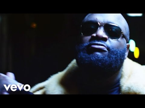 Rick Ross - War Ready ft. Young Jeezy (Explicit)