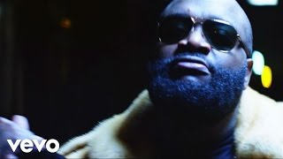 Rick Ross ft. Young Jeezy - War Ready (Explicit) [Official Video]