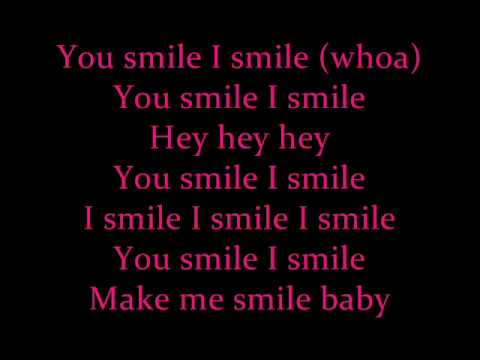 U Smile (Album Version)