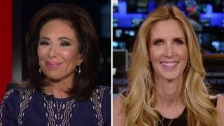 Ann Coulter 'relieved' Trump is skipping dinner with media