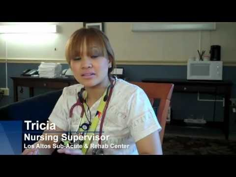 Accunuse Testimonial from Covenant Care CNA