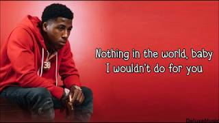 YoungBoy Never Broke Again - Solar Eclipse (lyrics)