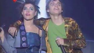 """Rebelde Way, Canción """"Perder Un Amigo"""" musica"""