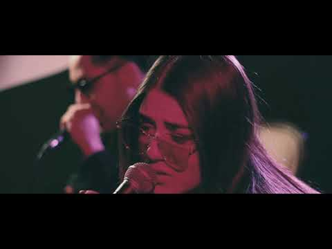 Froid part. Cynthia Luz - Lamentável pt. III (LIVE)