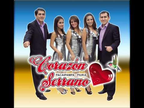 Corazon Serrano   No Puedo Mas (  Primicia 2012 )