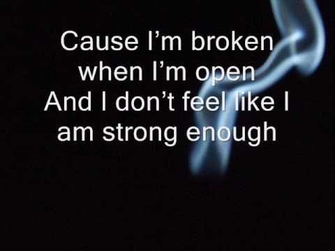 Baixar Seether - Broken - WITH LYRICS!