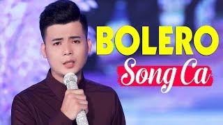 Song Ca Bolero Gây Phê Tê Tái Mọi Con Tim - Nhạc Vàng Bolero Chọn Lọc 2019