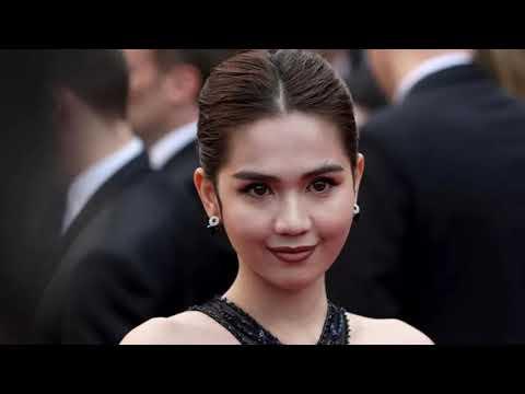 越南模特在戛纳红毯上暴露成这样 或面巨额罚款