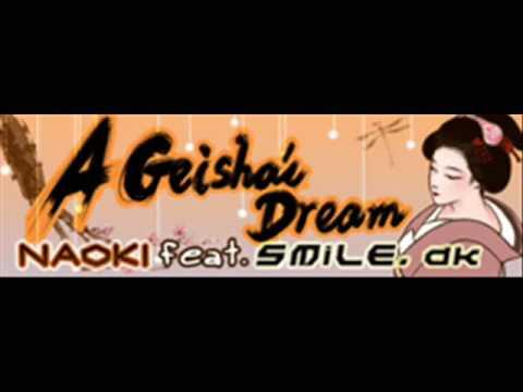 A Geisha's Dream (Album Version)