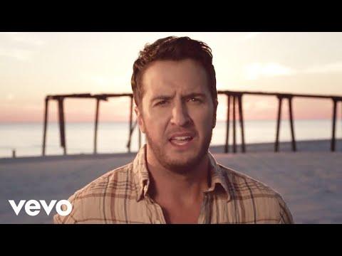 Luke Bryan - Roller Coaster (Official Music Video)