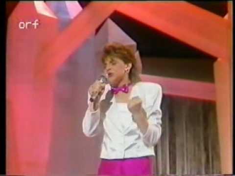 eurovision 1986 belgium winner sandra kim j 39 aime la vie. Black Bedroom Furniture Sets. Home Design Ideas
