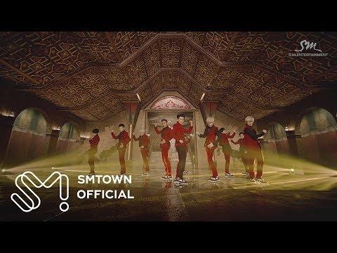 SUPER JUNIOR 슈퍼주니어 'MAMACITA (아야야)' MV Teaser #2