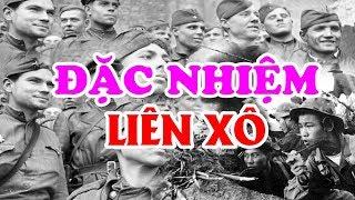 Giải Mã Bí Mật Về Đội Đặc Nhiệm Liên Xô Sang Giúp Đỡ Bắc Việt Khiến VNCH E Ngại