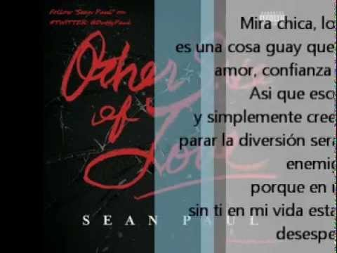 Baixar Sean Paul- Other Side Of Love Traducción Español completa
