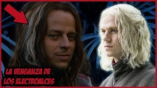 Jaqen H'gar es Alguien que Creíamos Muerto: Rhaegar Targaryen – Juego de Tronos Teoría –