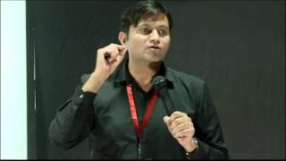Want to improve your memory-Do this everyday   Krishan Chahal   TEDxMMUSadopurAmbala