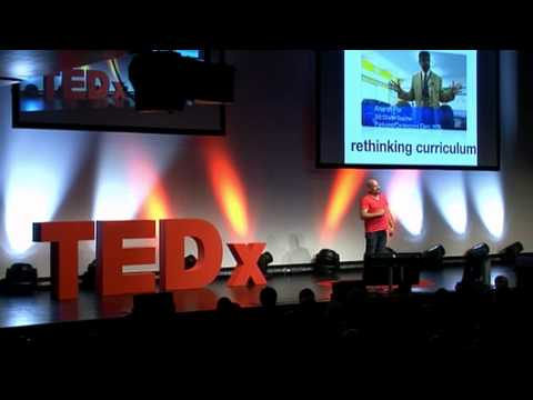 "TEDxBerlin - Gabe Zichermann - ""Changing the Game in Education"""