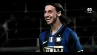 100+ Crazy Goals Of Zlatan Ibrahimovic   HD