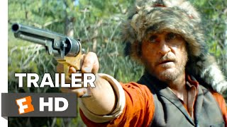 The Sisters Brothers 2018 Movie Trailer