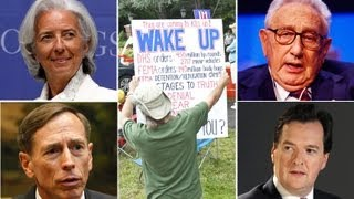 Bilderberg Group conspiracy theories: what does secretive club do?