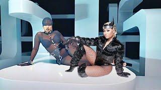 Megan Thee Stallion - Body (ft. Nicki Minaj)