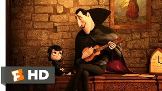 Hotel Transylvania (2012) - Daddy's Girl Scene (1/10) | Movieclips