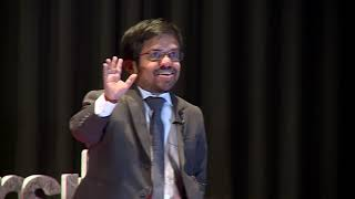 Nothing is impossible | Himanshu Bakshi | TEDxTheNorthCapUniversity