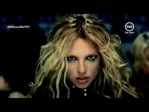 Britney Spears - Medley Billboard 2016 HD