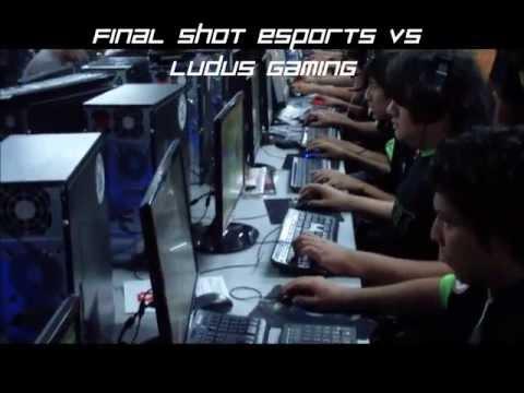 Shot ESports LoL ASG 2013