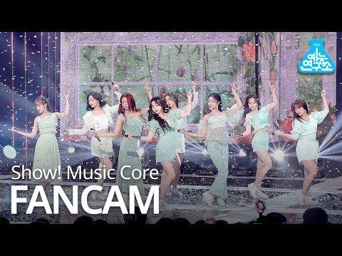 [예능연구소 직캠] Lovelyz - Beautiful Days, 러블리즈 - 그 시절 우리가 사랑했던 우리 @Show! Music Core 20190525