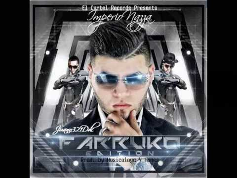 Imperio Nazza Farruko Edition (CD Completo) 2013*
