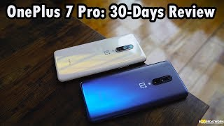 OnePlus 7 Pro 30 Days Later Review // Best in Class!!!