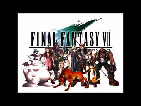 Final Fantasy VII Victory Fanfare (Arrangement)