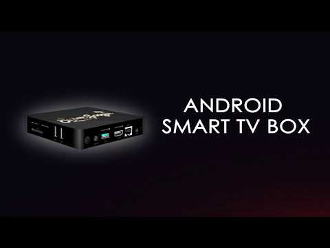 SUPERGOOGIE ANDROID SMART TV BOX & IPTV SERVICE PROVIDERS