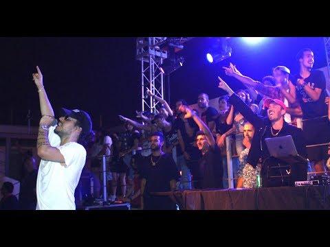 Russ - Goodbye (live in Tunisia)