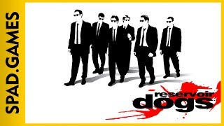 RESERVOIR DOGS (Chapter 1: They Were There And They Were Waiting For Us)(Gameplay)
