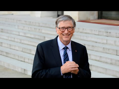 Bill Gates was told to step down from Microsoft board over alleged affair with female staffer: Report