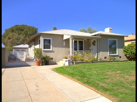 John Man Group Home for Sale: 343 S. McPherrin, Monterey Park