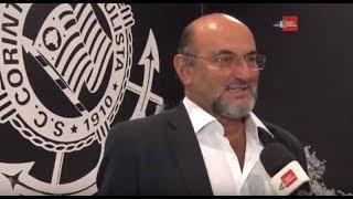 Mix Palestras | O Marketing do Corinthians | Luis Paulo Rosenberg