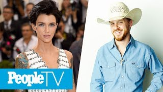 Country Singer Cody Johnson Joins Us Live, Ruby Rose On Being Cast As Batwoman | PeopleTV