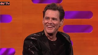 /jim carrey discusses starring as doctor robotnik in the new film based on 39sonic the hedgehog39
