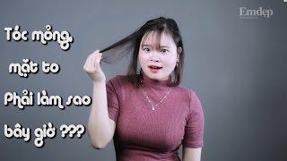 5 cách biến tóc mỏng thành tóc dày trong nháy mắt