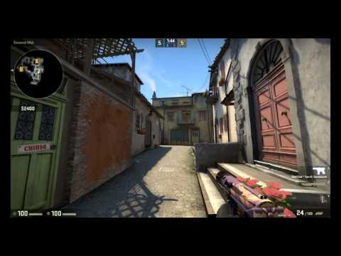 Not Sorry - CSGO Gameplay 4k 60fps