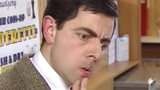 People Problems | Funny Clips | Mr Bean Official