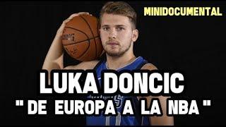 Luka Doncic -