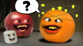 Annoying Orange - The Amnesiac Orange