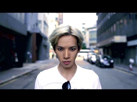 韓志龍 (張明偉飾) - CROOKED 香港版 [G-DRAGON COVER]